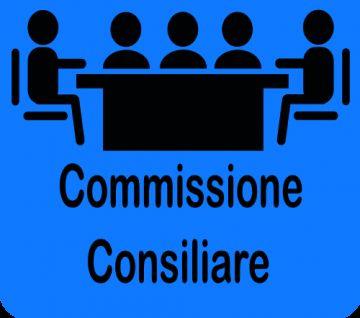 Riunione congiunta 2° e 3°  Commissione consiliare e 4a commissione consiliare